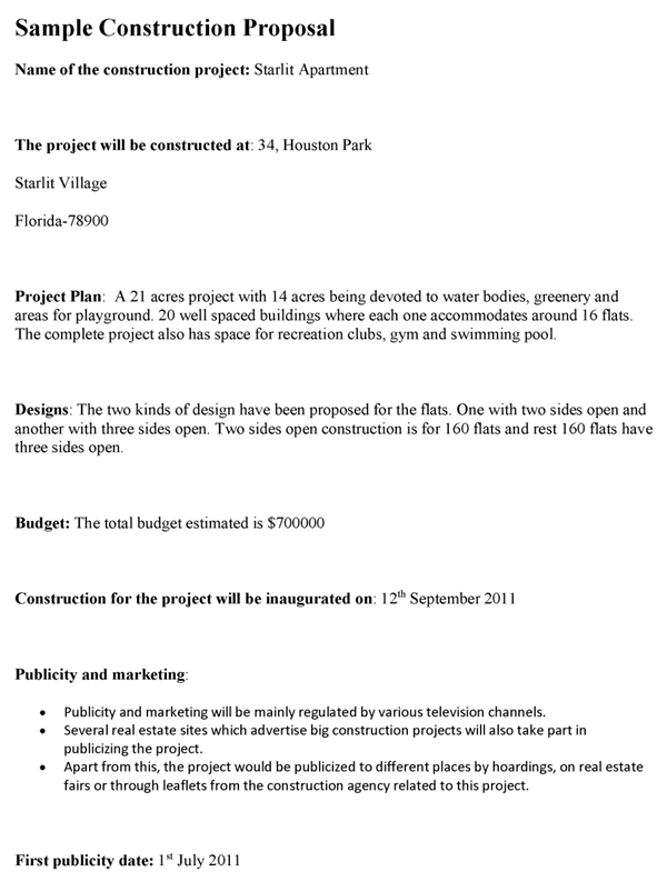 construction of school building project proposal This is a sample project proposal in my technical writing class  this building will last for long,  project report on construction of hotel/hostel.